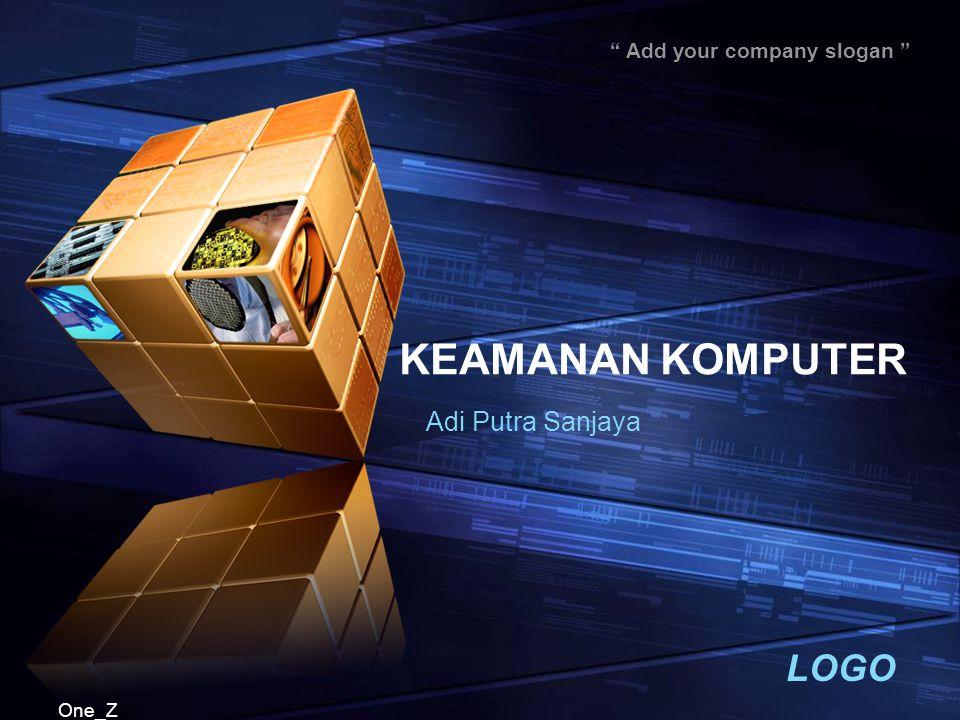 One_ZKeamana Komputer Sertifikat Digital Sertifikat digital adalah kunci pulik dan informasi penting mengenai jati diri pemilik kunci publik seperti misalnya nama, alamat, pekerjaan, jabatan, perusahaan.