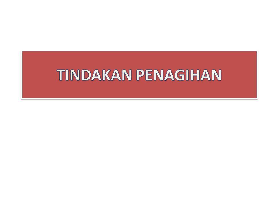 Keputusan Menteri Keuangan Nomor 539/KMK.03/2002 Tentang Tata Cara Penghapusan Piutang Pajak Dan Penetapan Besarnya Penghapusan.