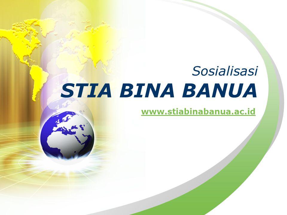 Sosialisasi STIA BINA BANUA www.stiabinabanua.ac.id