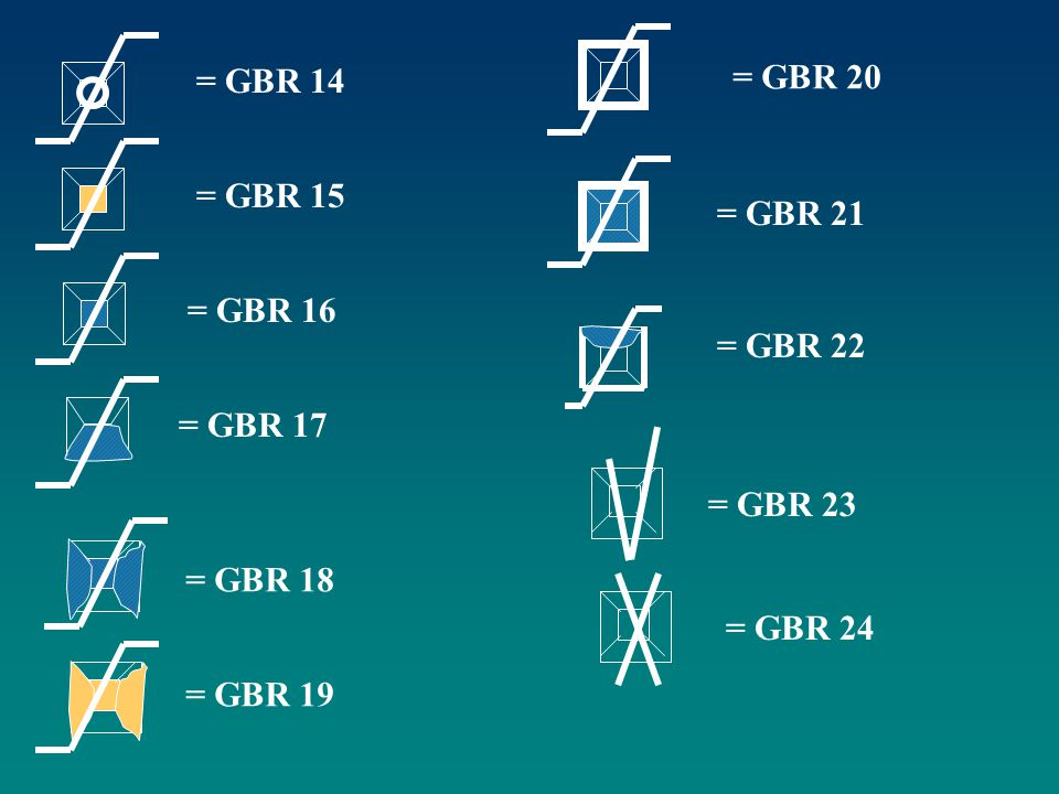 = GBR 14 = GBR 15 = GBR 16 = GBR 17 = GBR 18 = GBR 19 = GBR 20 = GBR 21 = GBR 22 = GBR 23 = GBR 24