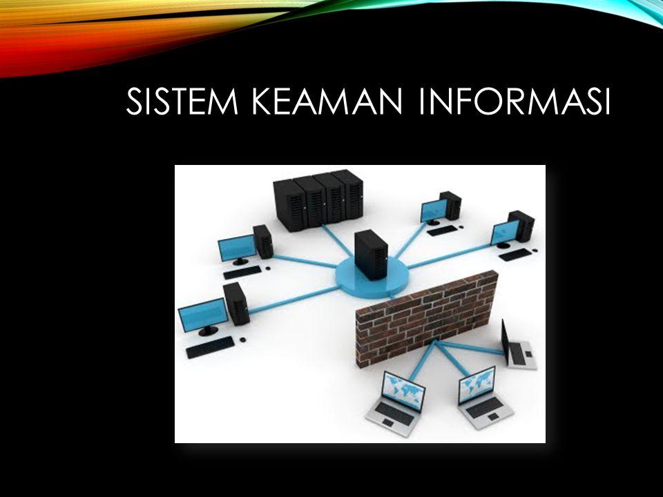 Keamanan komputer adalah suatu cabang teknologi yang dikenal dengan nama keamanan informasi yang diterapkan pada komputer.