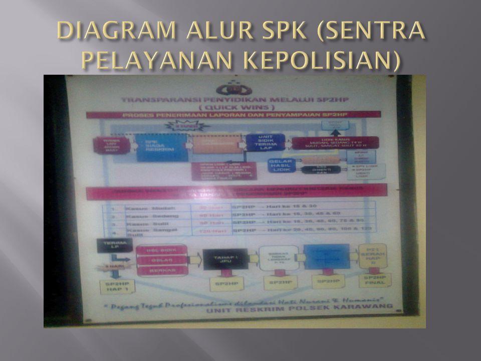  SP3 terbit apabila dalam kasus tersebut tidak memenuhi unsur- unsur tindak pidana.  Dengan terbitnya SP3 maka perkara tersbut tidak bisa dilanjutka