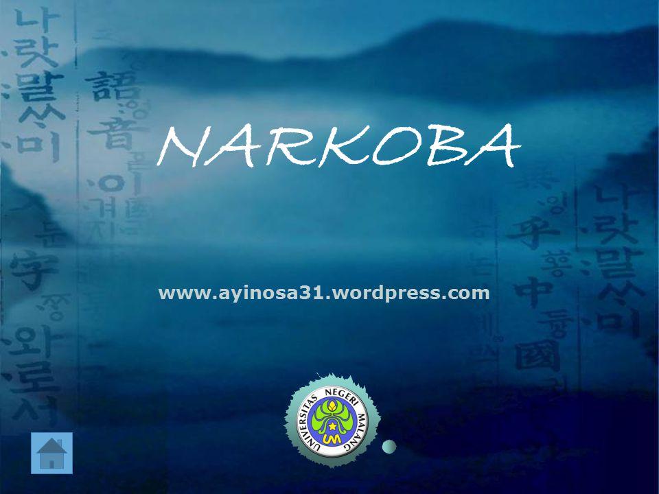 LOGO NARKOBA www.ayinosa31.wordpress.com