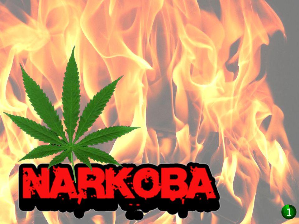 Narkoba adalah singkatan dari narkotika dan obat/bahan berbahaya.