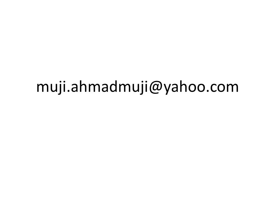 muji.ahmadmuji@yahoo.com