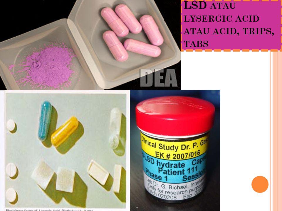 KOKAIN Mempunyai 2 bentuk yakni bentuk asam (kokain hidroklorida) dan bentuk basa (free base). Kokain asam berupa kristal putih, rasa sedikit pahit da