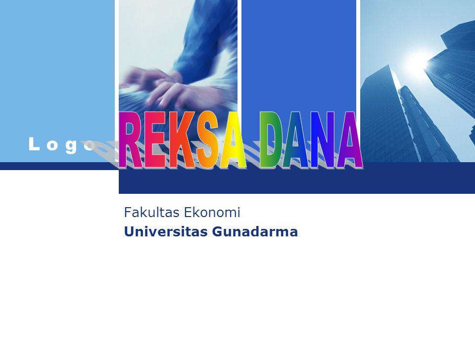 L o g o Fakultas Ekonomi Universitas Gunadarma