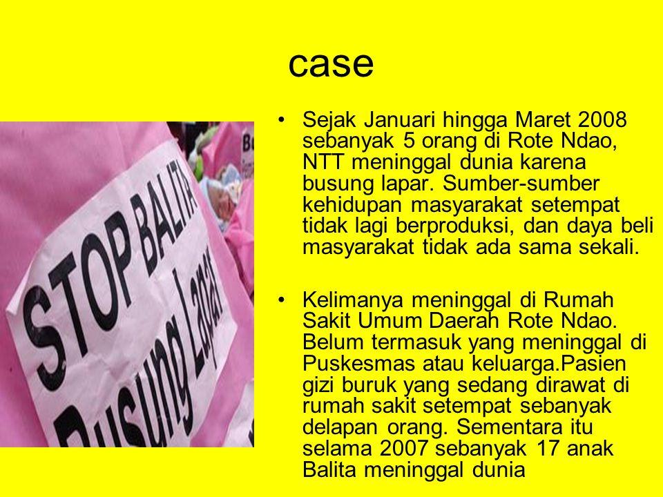 SITUASI KESEHATAN INDONESIA Jumlah Puskesmas (2005) 7669 unit Rasio : 3.46 – 3.56 per 100.000 penduduk (setiap 100.000 penduduk dilayani oleh 4 unit Puskesmas) Jumlah Rumah Sakit (Umum dan Khusus) pada tahun 2005 : 1268 unit Pada tahun 2000 – 2005 rasi tempat tidur RS per 100.000 penduduk relatif berkisar antara 61 – 62 per 100.000 penduduk