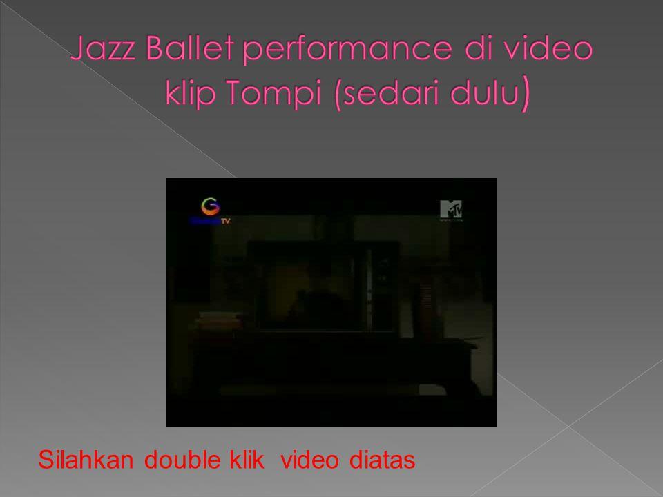 Silahkan double klik video diatas