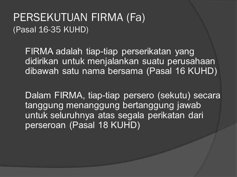 FIRMA??.