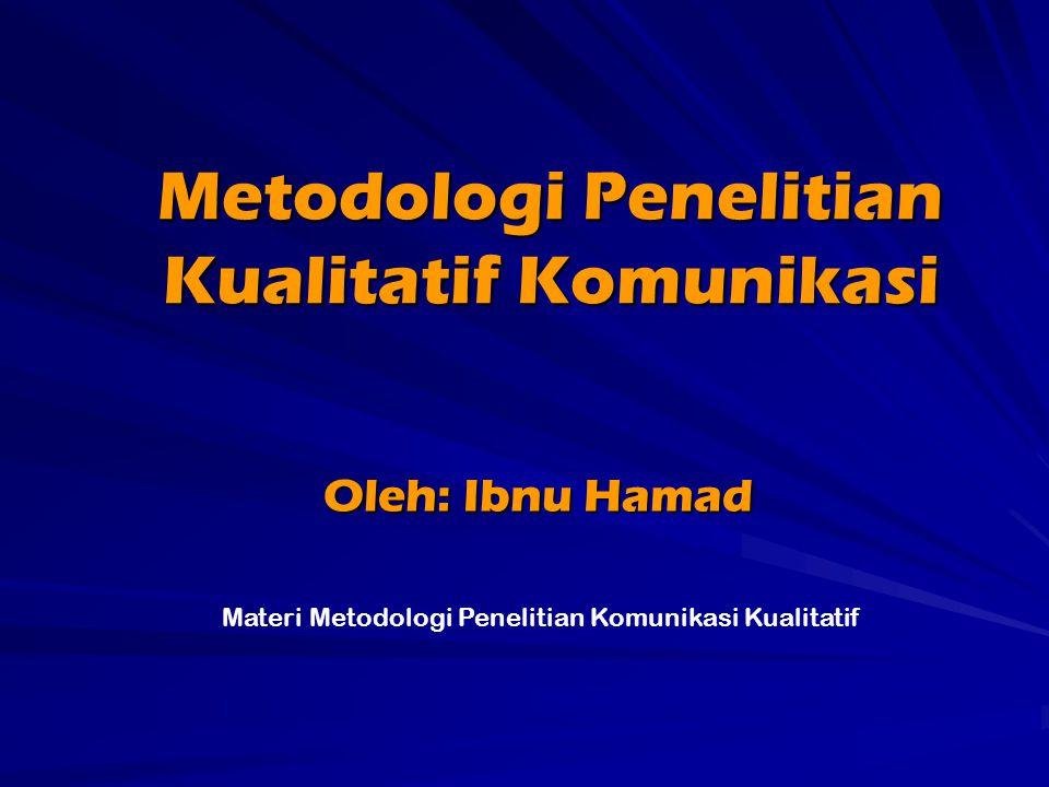 2 Apa beda antara… Penelitian Desa Penelitian di Desa Penelitian Komuniksi Penelitian Ilmu Komunikasi Masalah Komunikasi Masalah Penelitian Komunikasi