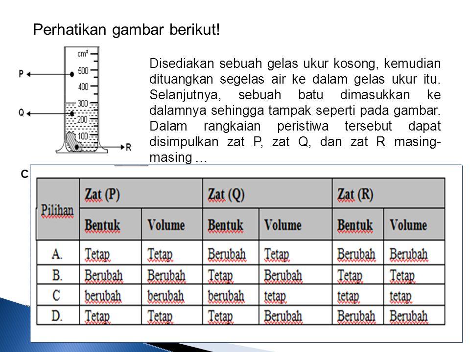Larutan bersifat basa jika… a.pH = 7 b. pH 7 d.