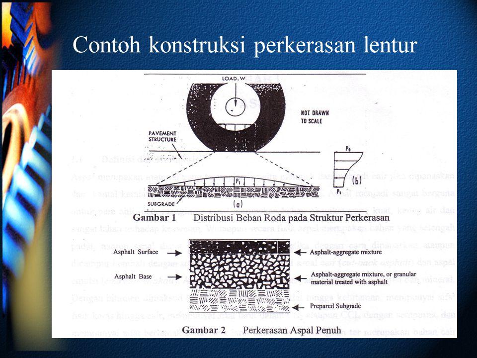 Specific Gravity 2 Apparent, Bulk & Effective SG Apparent SG: Rongga Permeable diisi bitumen sebanyak air yang bisa mengisinya Bulk SG: Rongga Permeable tidak terisi bitumen sama sekali Effective SG: Rongga Permeable terisi bitumen sebanyak bitumen yang bisa mengisinya