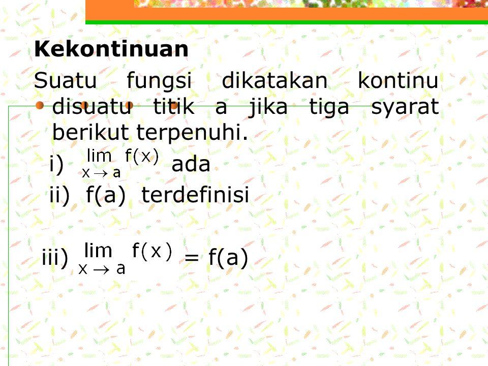 Asimtot datar Jika jarak suatu kurva terhadap suatu garis datar mendekati nol, maka garis tersebut adalah asimtot datar dari kurva. Asimtot miring Jik