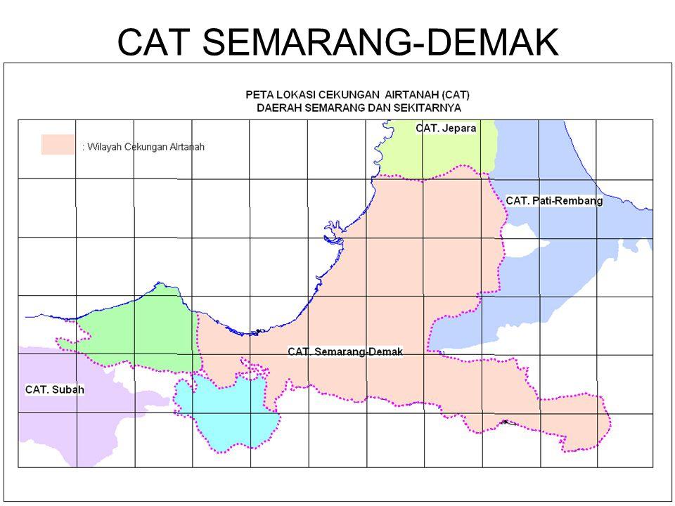 CAT SEMARANG-DEMAK