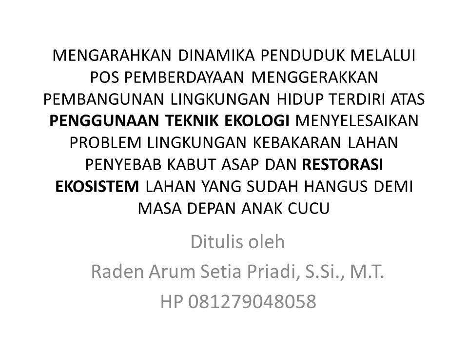 Bio data penulis Beliau adalah staf pengajar di Prodi S1 Teknik Elektro dan Prodi S1 Teknik Informatika, Jurusan Teknik Elektro, Fakultas Teknik, Universitas Lampung.