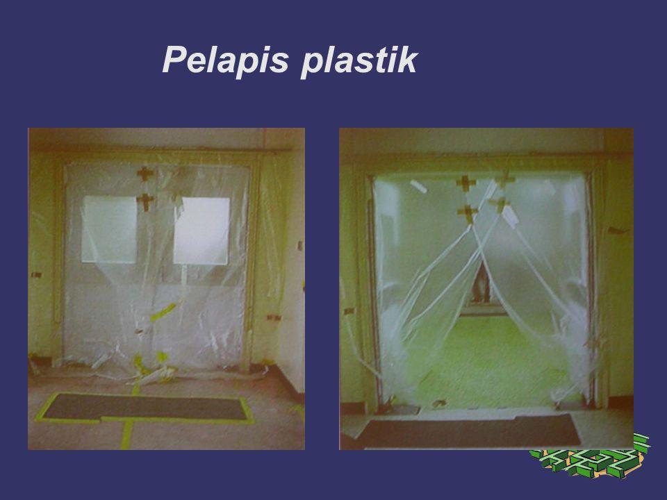 Pelapis plastik