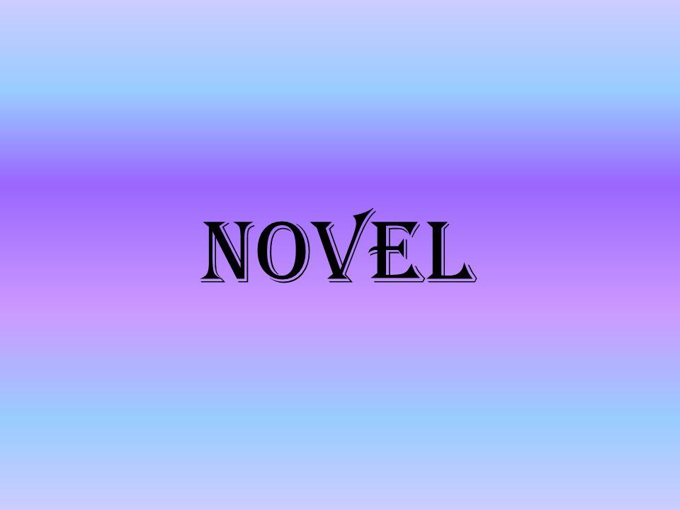 latar adalah tempat dan waktu terjadinya cerita dalam novel.