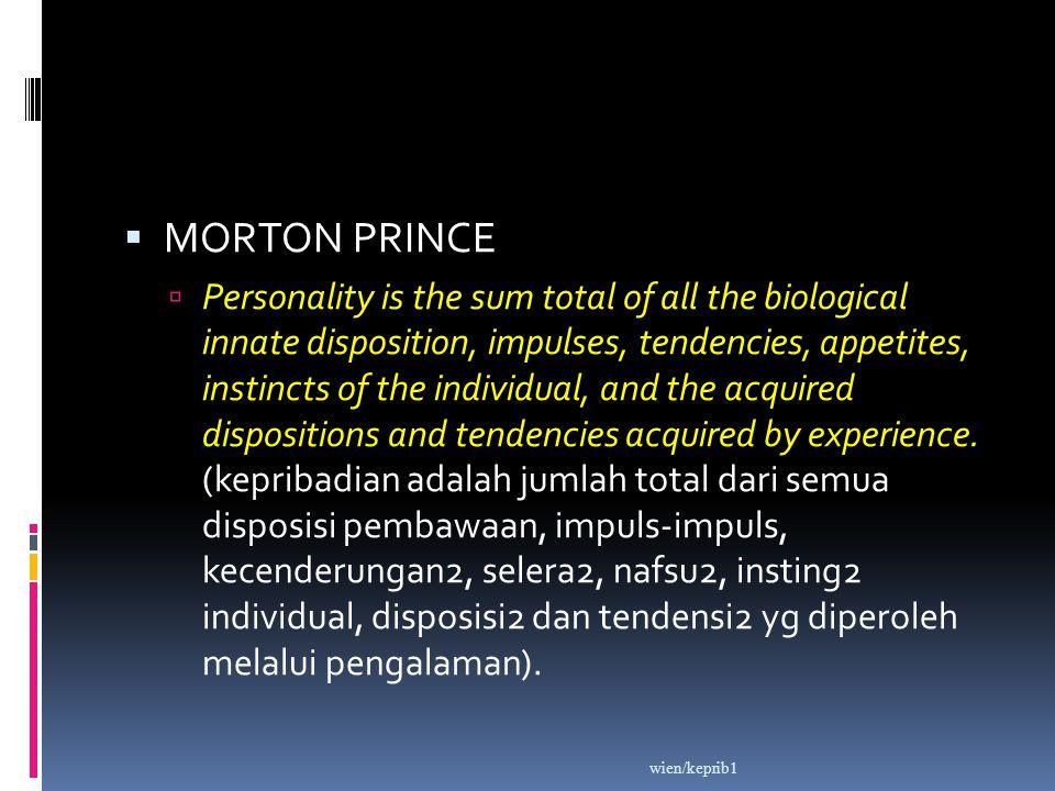 Latar Belakang Psikologi Kepribadian Pra Ilmiah  Chirology (guratan tangan)  Astrology (pengaruh kosmis)  Grafology (tulisan tangan) : segala gerakan manusia adalah ekspresi kehidupan.