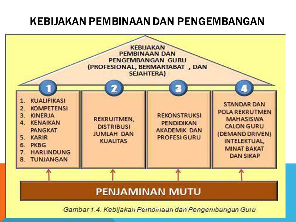 PENGERTIAN Menurut Permenneg PAN dan RB Nomor 16 Tahun 2009, PK Guru adalah penilaian dari tiap butir kegiatan tugas utama guru dalam rangka pembinaan karir, kepangkatan, dan jabatannya.