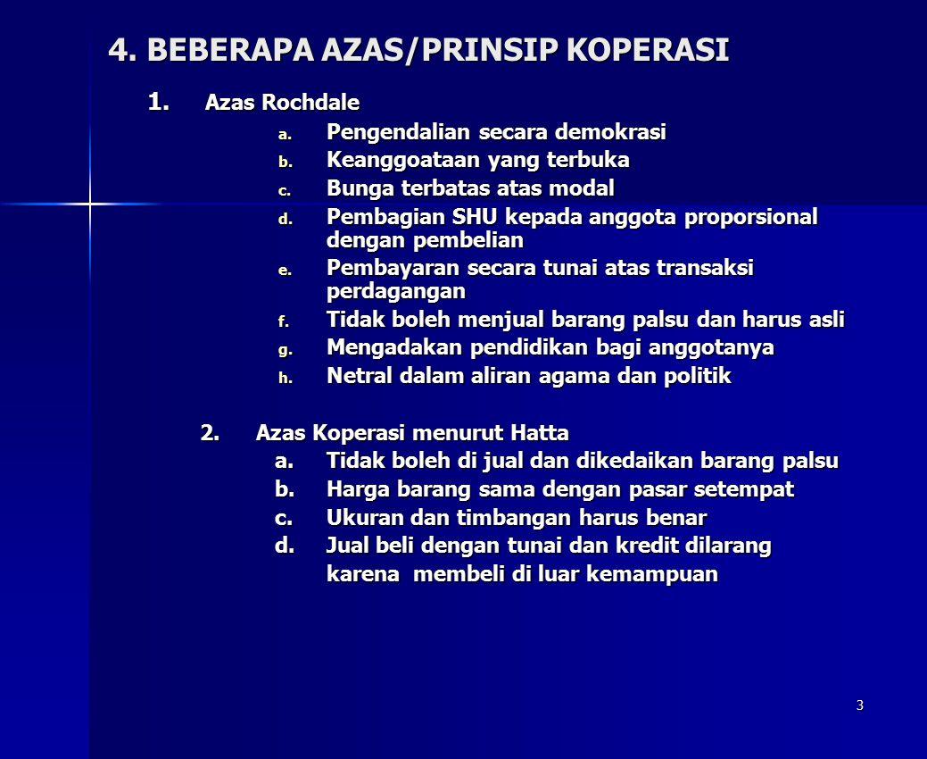 4 3.AZAS I.C.A.