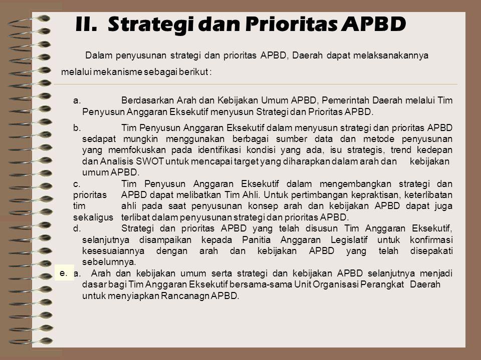 (3)Penyusunan arah dan kebijakan umum APBD juga mempertimbangkan data historis mengenai pencapaian kinerja pelayanan pada tahun-tahun anggaran sebelum