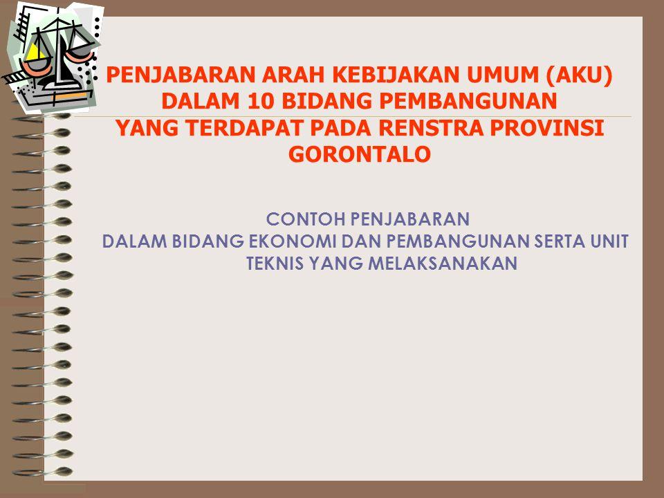 Skedul Penyusunan Perencanaan Anggaran Daerah