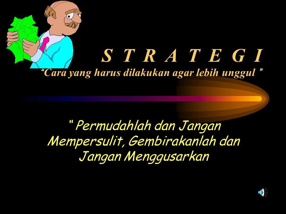 Kasus Carilah Kasus di Internet tentang Strategi dan Taktik perusahaan jelaskan perbedaan-nya.Serta jelaskan Bagaimana perusahaan tersebut mengimplementasikan Manajemen strategi