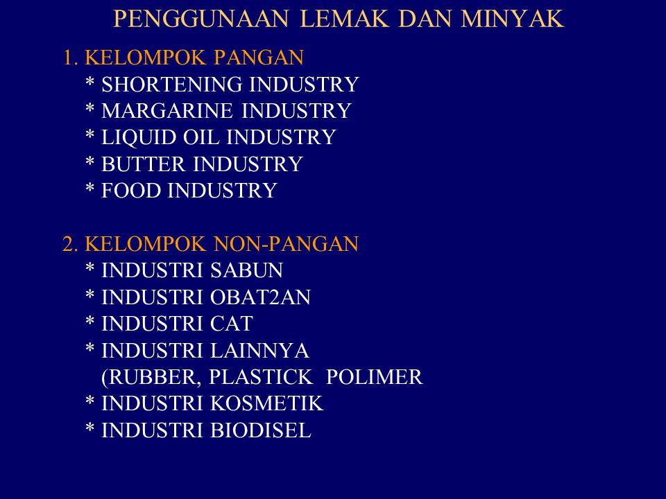 ASAM LEMAK YG TIDAK UMUM * RICINOLEAT ACID ( 12 HYDROXY 9 OCTADECENOIC)  castor oil (m.