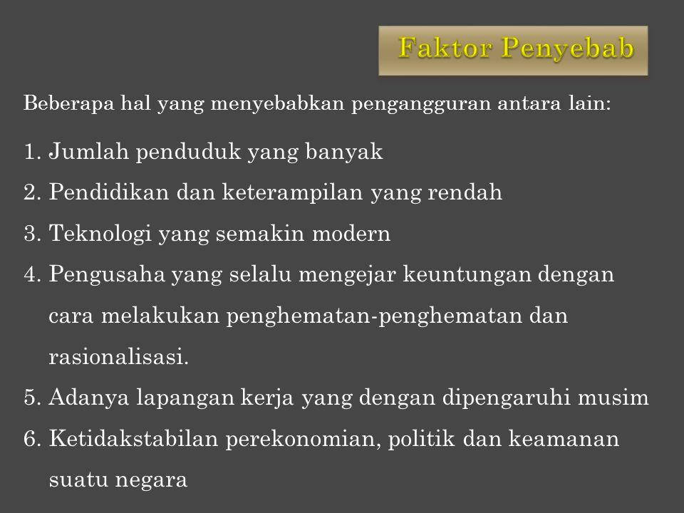 5 2010 LANSIA REMAJA BALITA DAN ANAK Piramida Penduduk Indonesia