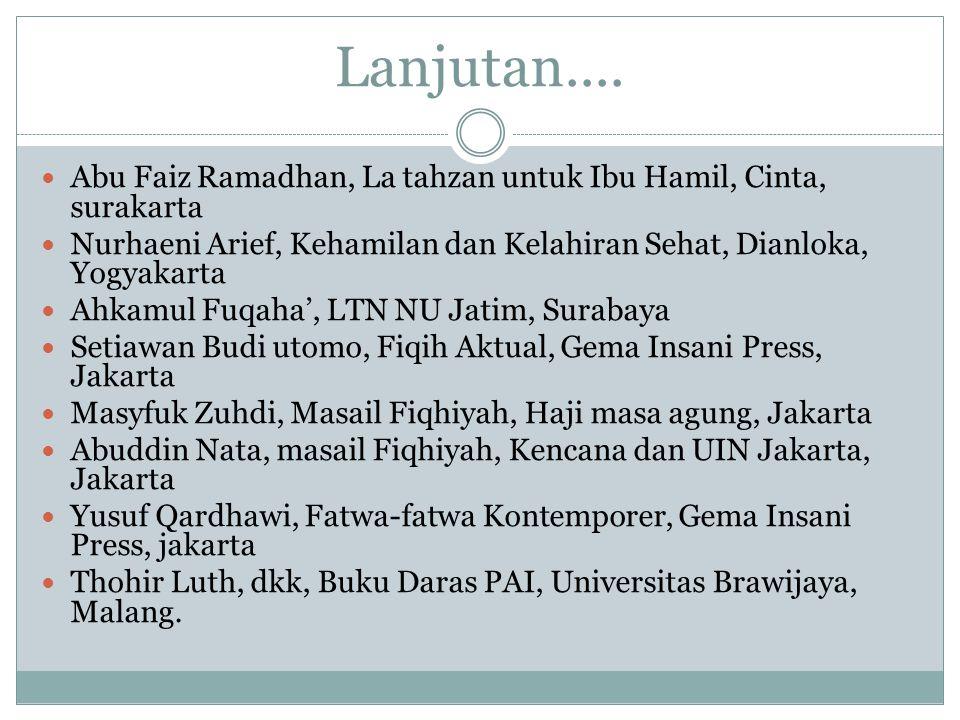 Referensi Dasar-dasar Agama Islam, Buku Pendidikan Agama Islam pada Perguruan Tinggi oleh Tim PT. Bulan Bintang. Abdul Majid, Filsafat Islam Majlis Ta