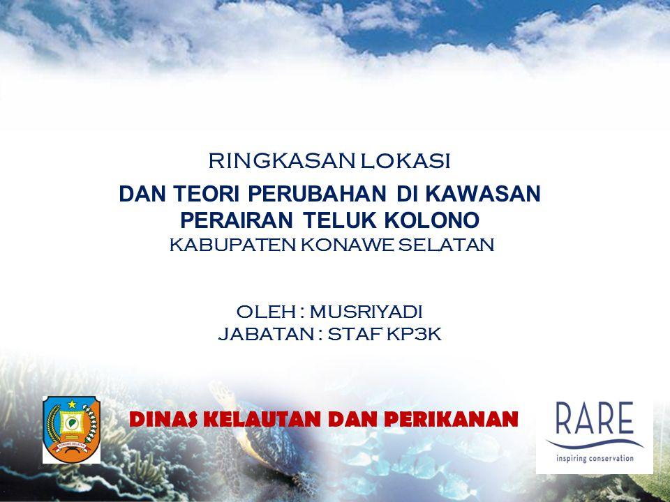 BAB I.PENDAHULUAN A.Latar Belakang Perairan Pantai Indonesia Rumput Laut (E.