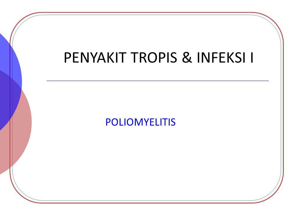 Apa Itu Piliomylitis (Polio) .