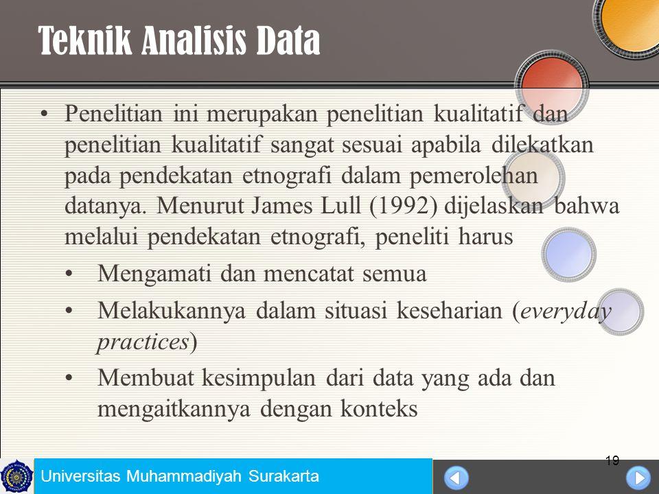 Universitas Negeri Jakarta Metode Pengumpulan Data metode dokumenter, metode observasi, dan metode wawancara (interview).