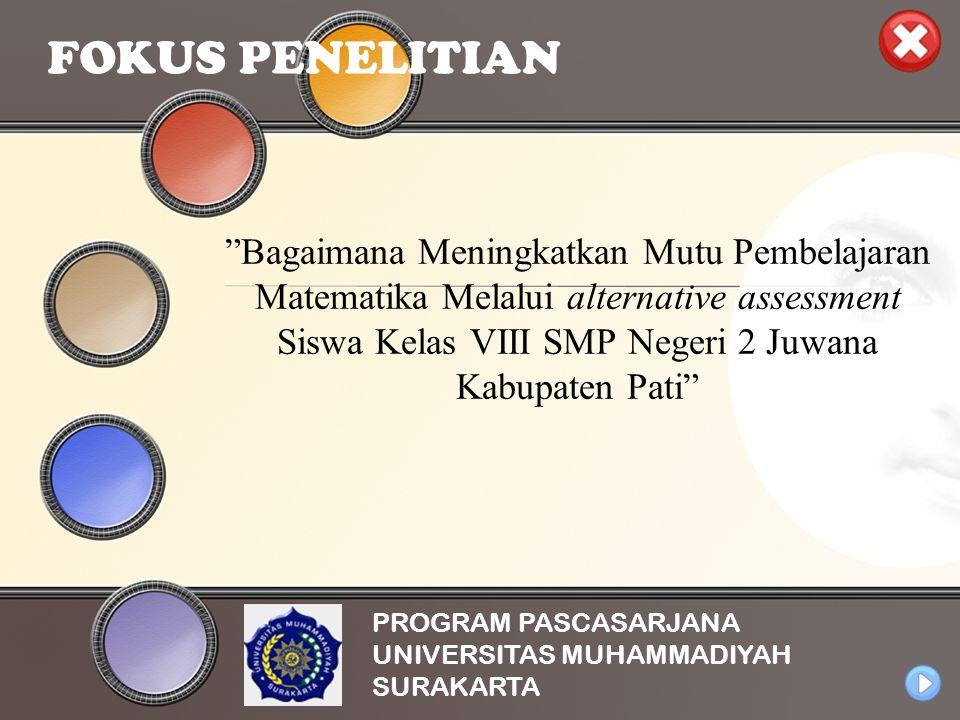 Universitas Negeri Jakarta Sebuah renungan Sebuah pertanyaan adalah apakah dengan metode mengajar seperti itu siswa akan menjadi pandai, cerdas, kritis, kreatif, bertaqwa dan mempunyai kompetensi sehingga siap menghadapi tantangan kehidupan kelak .
