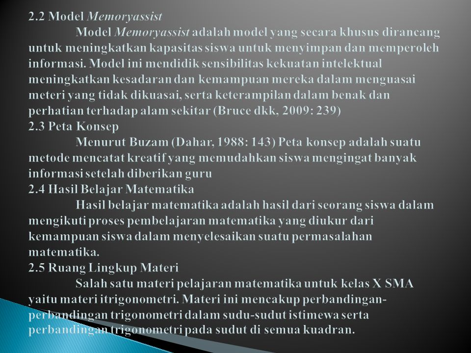  Arikunto, S.2006. Prosedur penelitian.Jakarta: Rineka Cipta   Dahar, R, W.