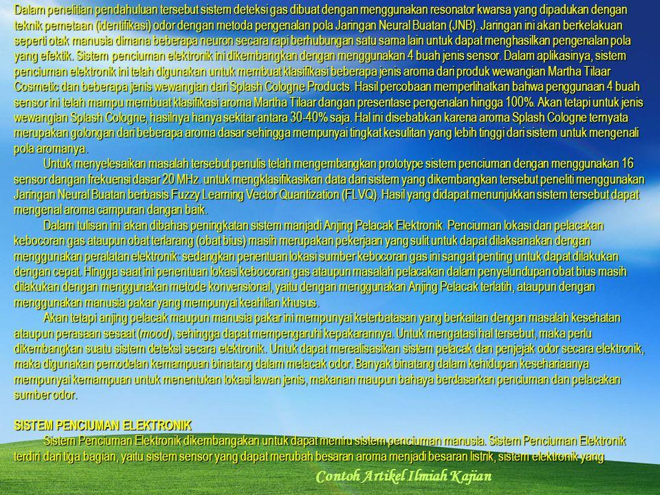 Seperti kita ketahui bersama saat ini ada istilah Cyberspace, Cybermedia, CyberMall, Cybercounseling dan sebagainya.