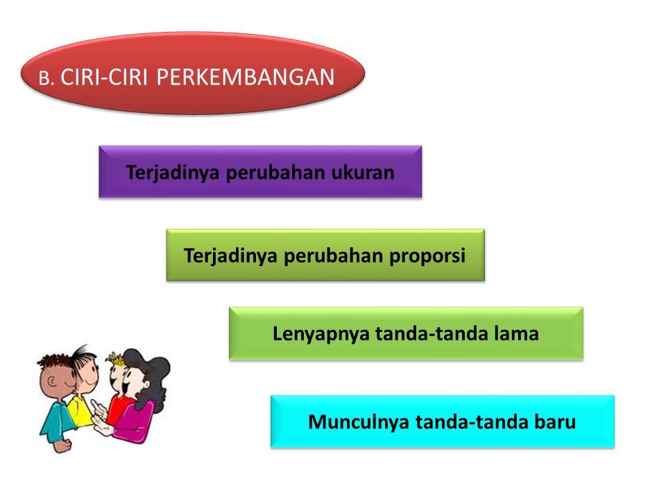 7).Masa yang menarik, baik bentuk fisik maupun perilakunya 8).