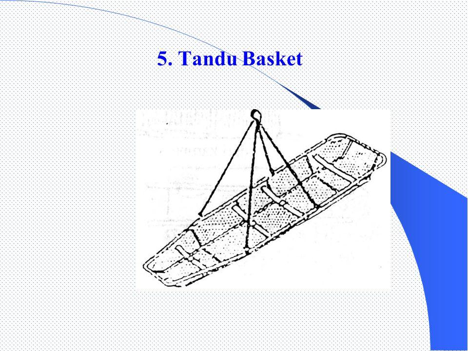 4. Tandu Trolley