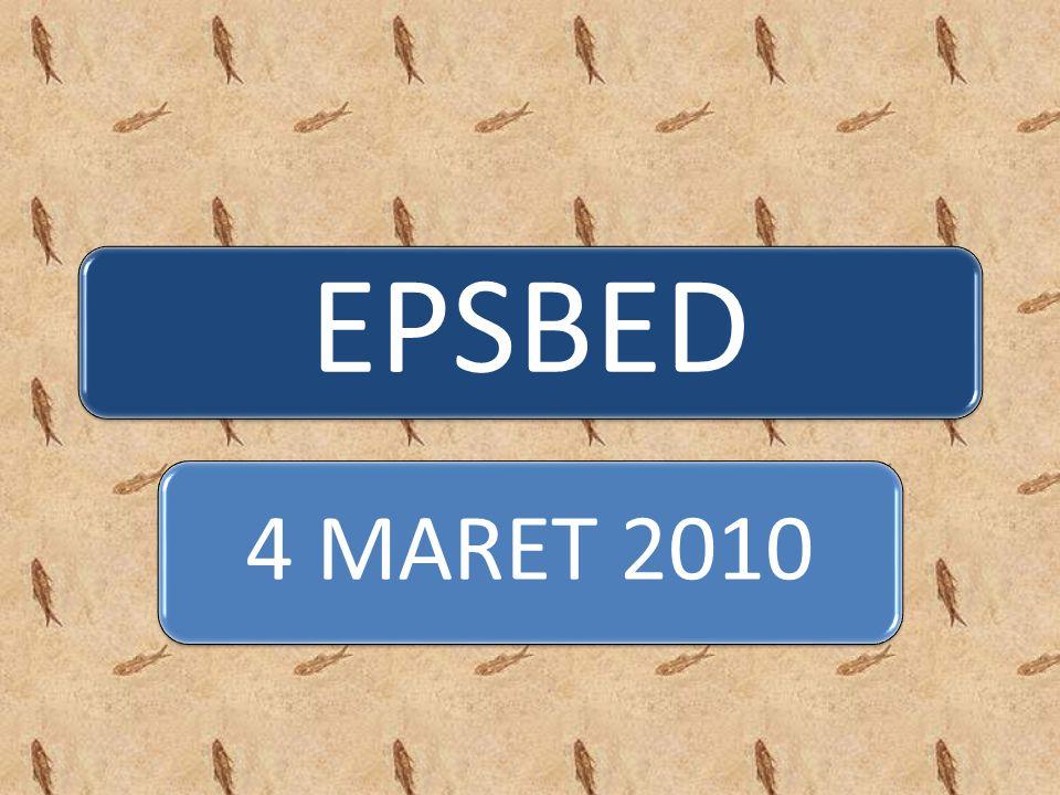 EPSBED 4 MARET 2010