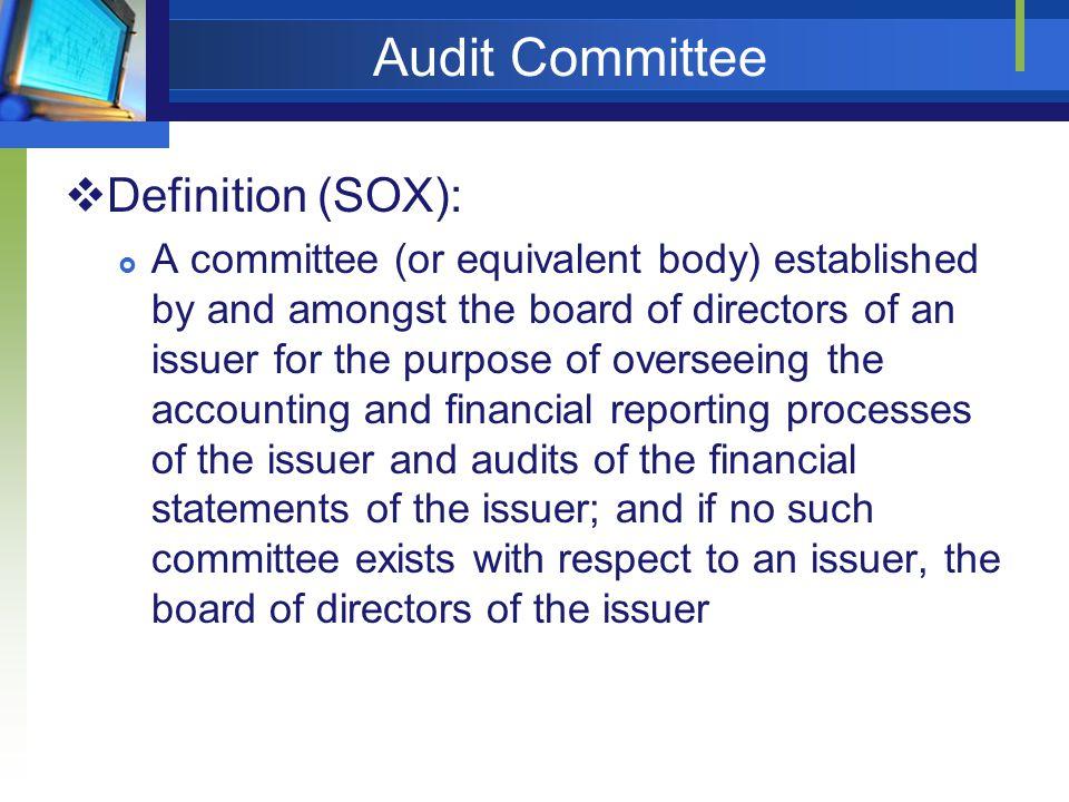 Kepmen BUMN Nomor: KEP- 117/M-MBU/2002  Komite Nominasi bertugas menyusun kriteria seleksi dan prosedur nominasi bagi anggota Komisaris/Dewan Pengawas, Direksi dan para eksekutif lainnya di dalam BUMN yang bersangkutan, membuat sistem penilaian dan memberikan rekomendasi tentang jumlah anggota Komisaris/Dewan Pengawas dan Direksi BUMN yang bersangkutan.