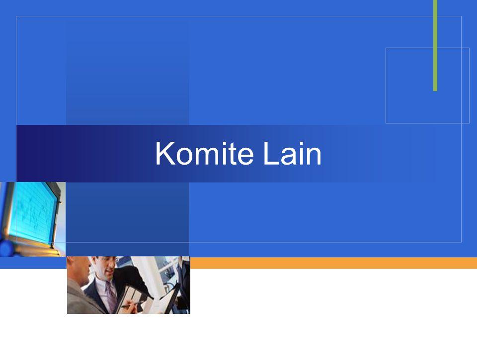 Komite Lain