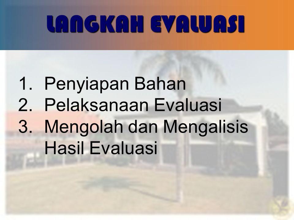 Praktek Analisis Hasil Penilaian National Institute of Public Administration