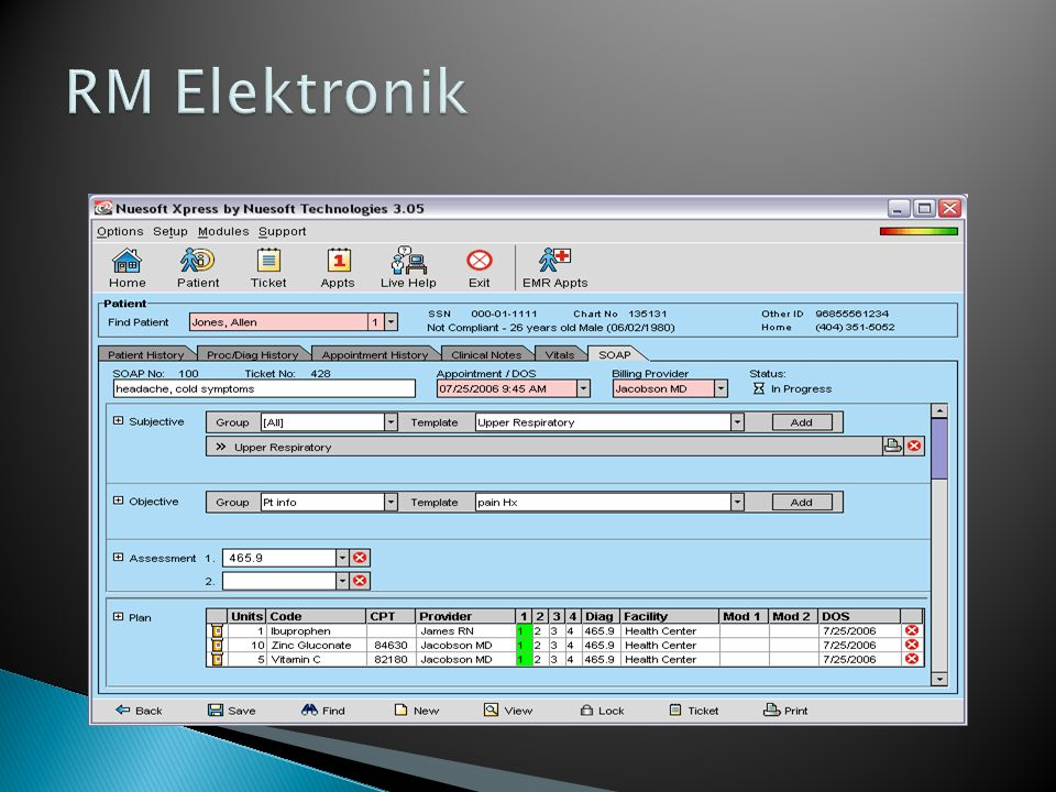 3. Pelayanan Manajemen Informasi Kesehatan (MIK) terbatas Pelayanan rekam medis yang diolah secara komputerisasi yang berjalan secara otomatis di unit