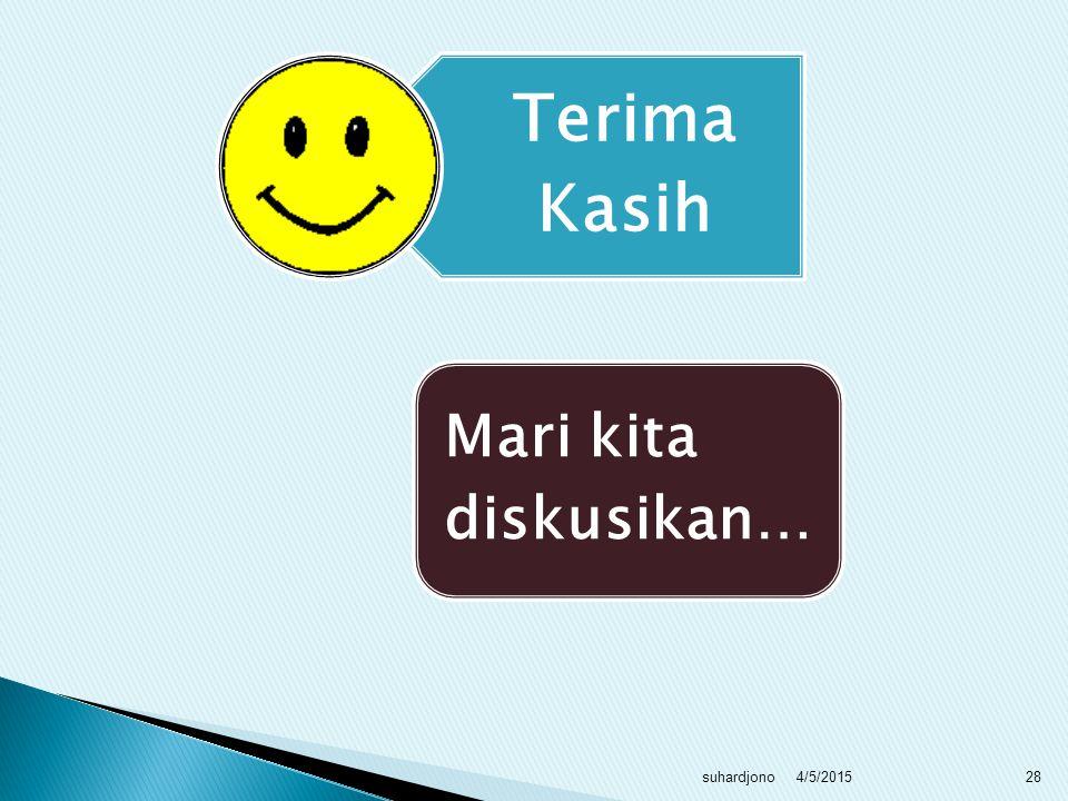 suhardjono27 2Dalam rangka HUT PGRI guru bertanggung jawab untuk meningkatka n mutu pendidikan Indonesia Memaparkan berbagai pendapat pakar tentang ta