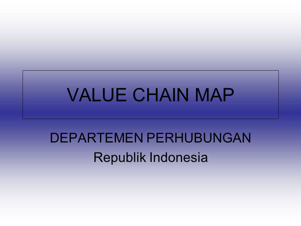 Lalu Lintas Angkutan Laut Pelabuhan dan Pengerukan Kenavigasian Perkapalan dan Kepelautan ACDB Penjagaan Laut dan Pantai D Perencanaan 1 Keuangan 2 Hukum 3 Kepegawaian dan Umum 4 Perhubungan Laut Level1