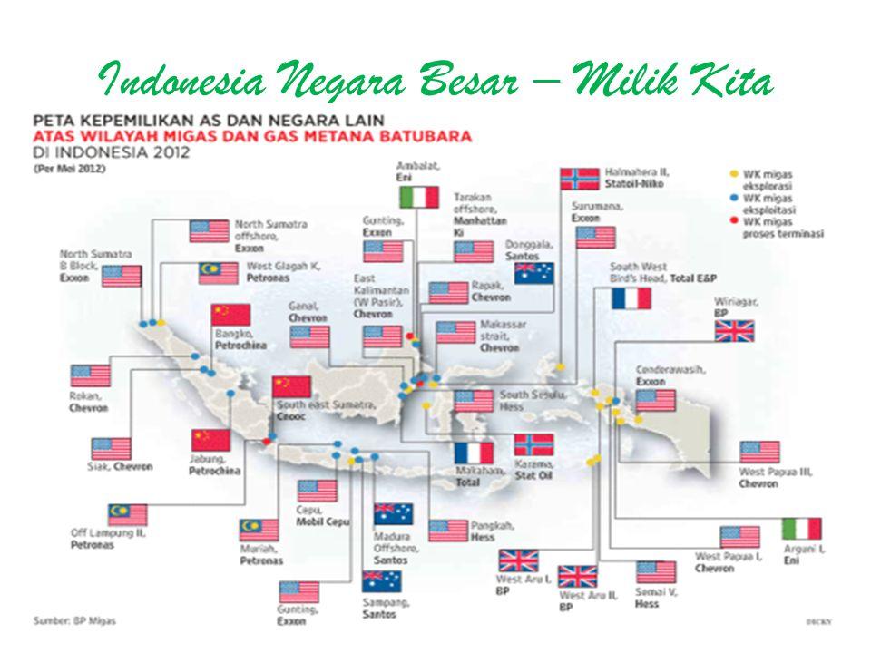 Good luck Buatlah Indonesia Bangga coutessy of Google+