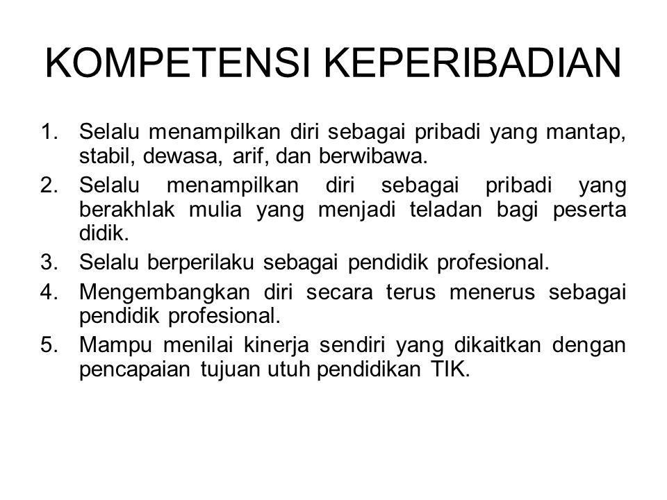 4.KOMPETENSI PROFESIONAL 20).