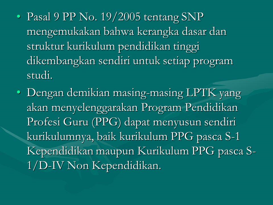 Pasal 9 PP No.