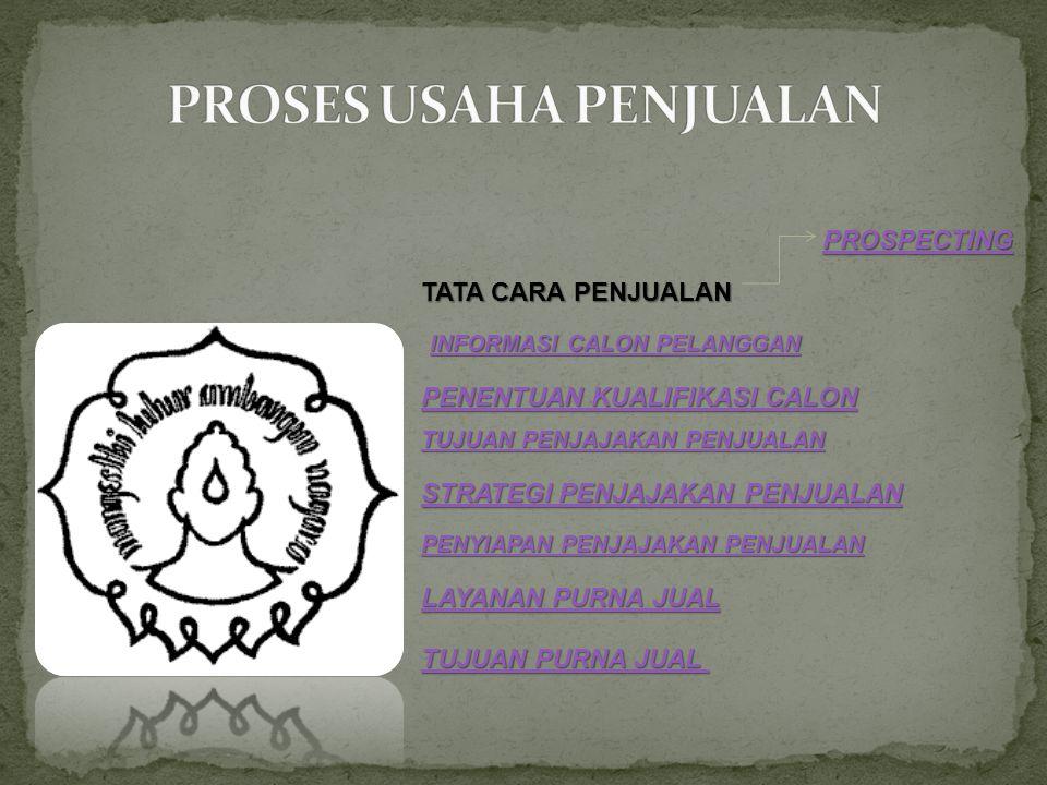 IX. Usaha penjualan Siti halimah asya'diyah ( NIM: H0711100 ) Syaikhudin ( NIM: H0711101 ) Tangguh prakoso ( NIM: H0711102 ) Thithin umi rosidah ( NIM